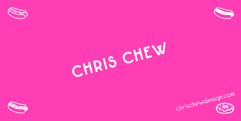 Chris Chew