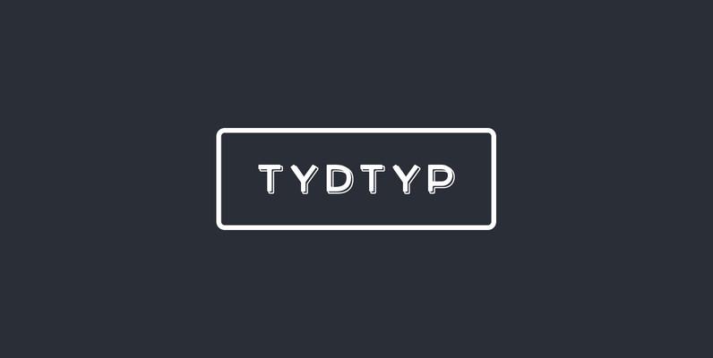 TYDTYP