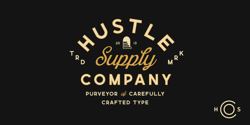 Hustle Supply Co.