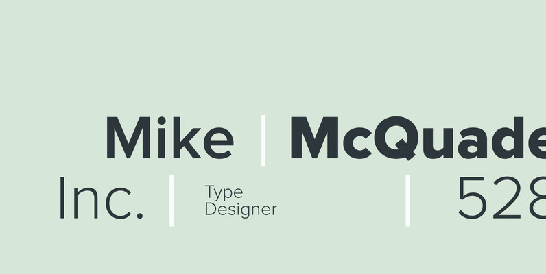 Mike McQuade  Inc.