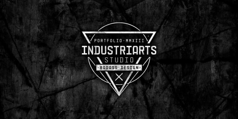Industriarts