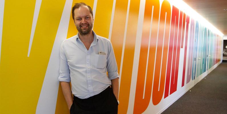 Stefan Kjartansson