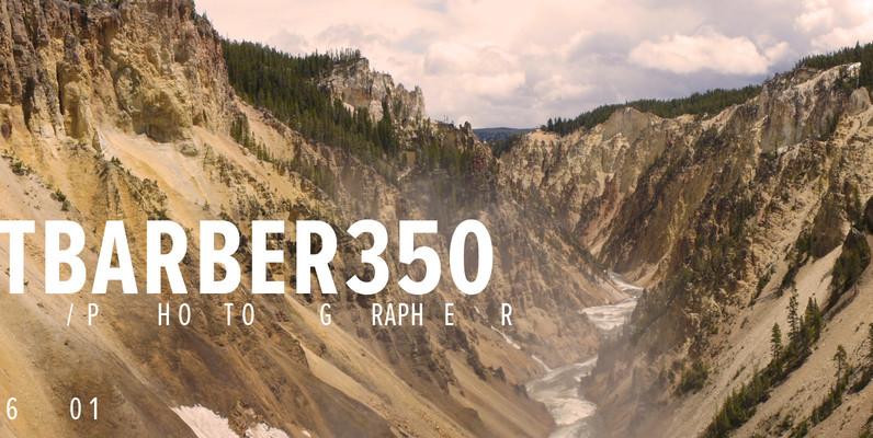 tbarber350