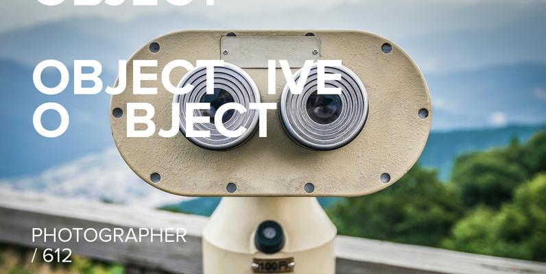 ObjectiveObject