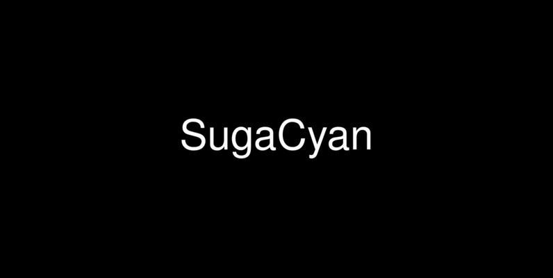 SugaCyan