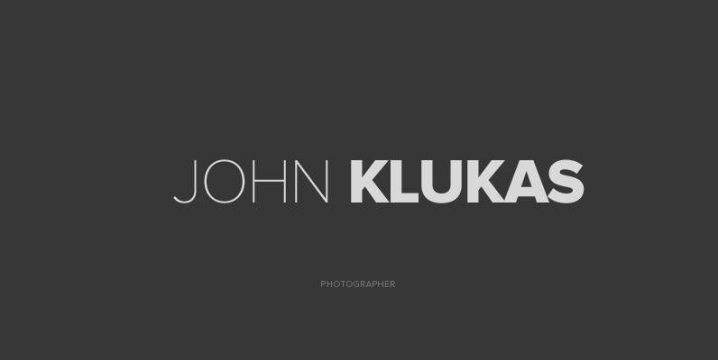 John Klukas
