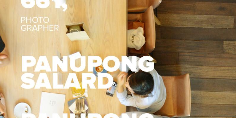 Panupong Salard
