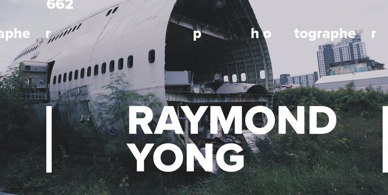 Raymond Yong