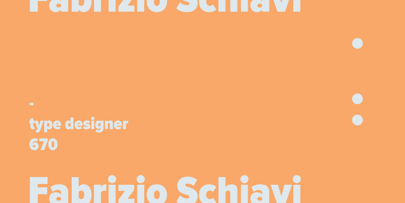 Fabrizio Schiavi