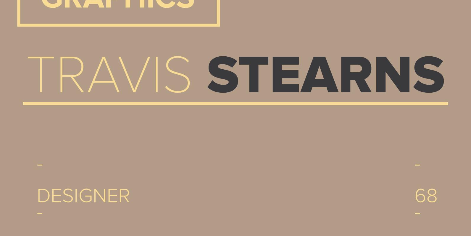 Travis Stearns