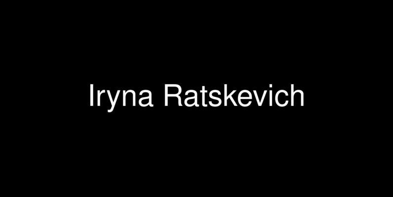 Iryna Ratskevich