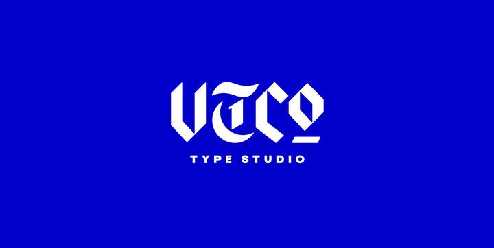 Vintage Type Co.