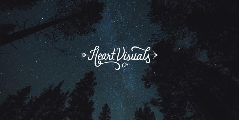 Heart Visuals