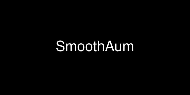 SmoothAum
