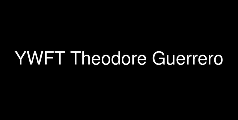 YWFT Theodore Guerrero