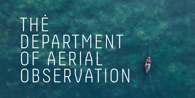 The Department of Aerial Observation