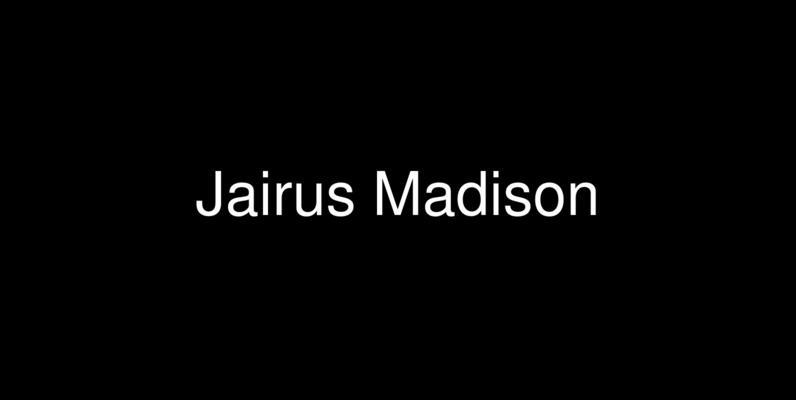 Jairus Madison