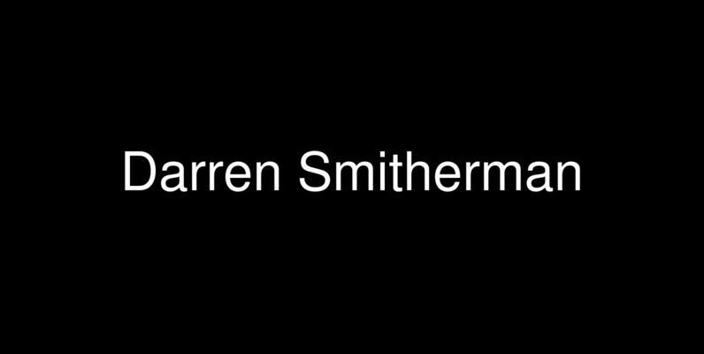 Darren Smitherman