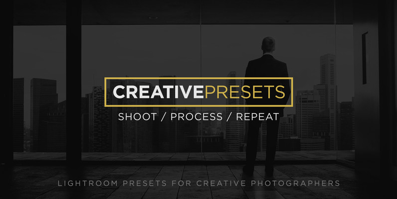 Creative Presets