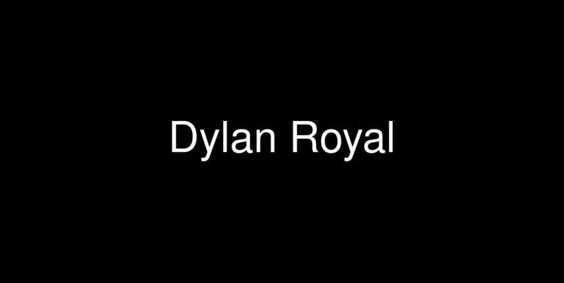 Dylan Royal