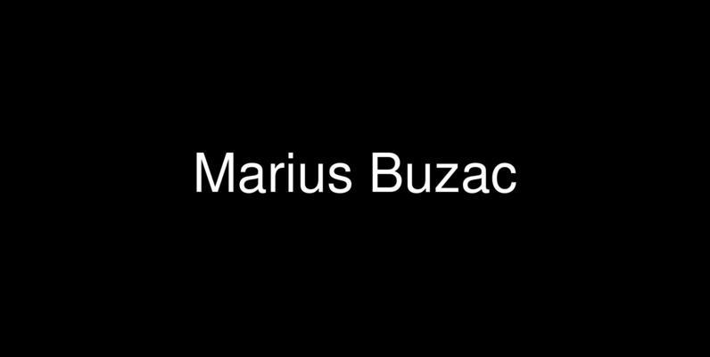 Marius Buzac