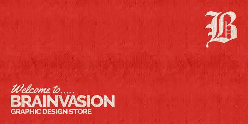 Brainvasion Design