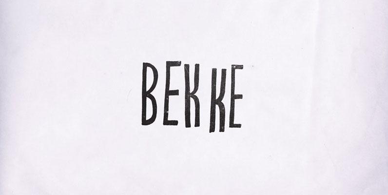 Peter Bekke