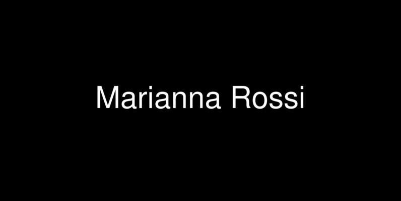 Marianna Rossi