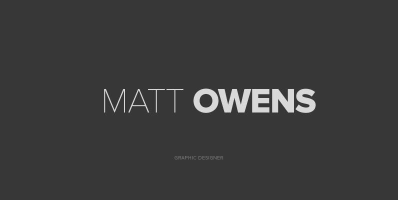 Matt Owens_Volumeone