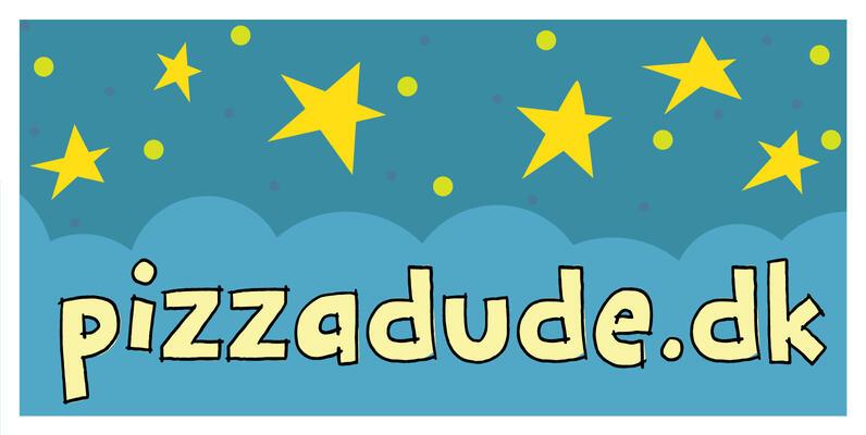 PizzaDude.dk