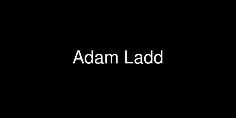 Adam Ladd