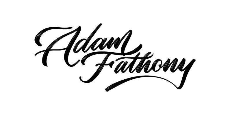 Adam Fathony