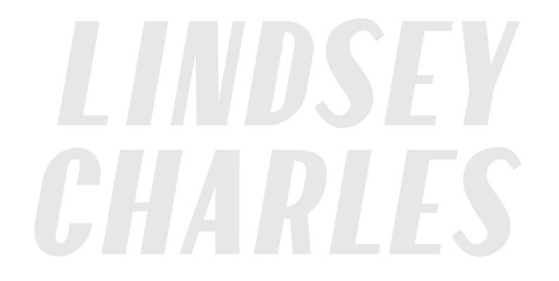 Lindsey Charles