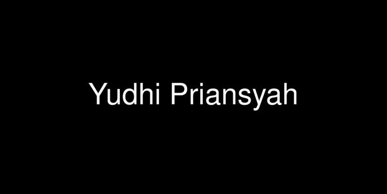 Yudhi Priansyah