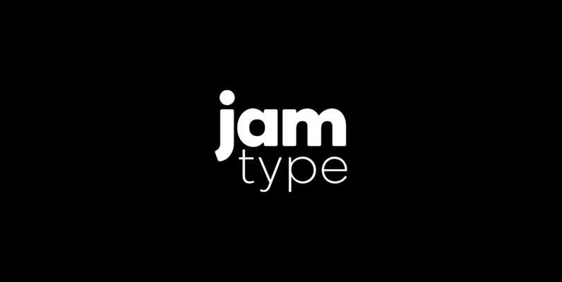 JAM Type Design