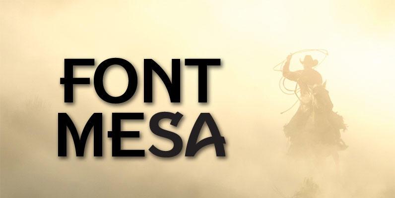 FontMesa LLC