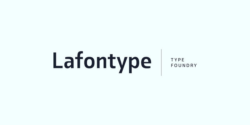 Lafontype