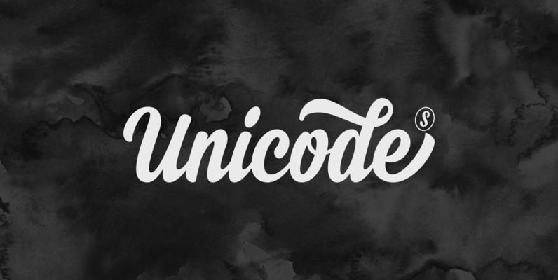 Unicode Studio