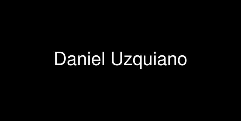 Daniel Uzquiano