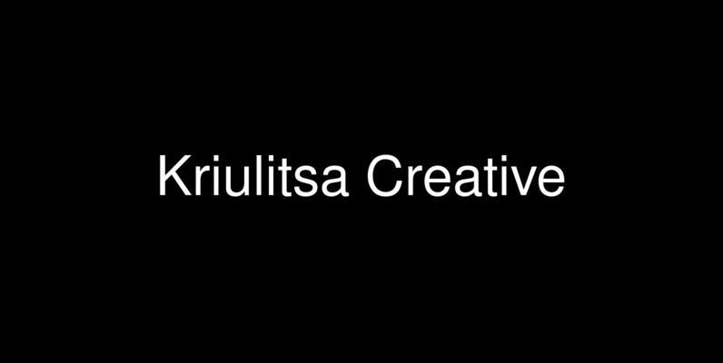 Kriulitsa Creative