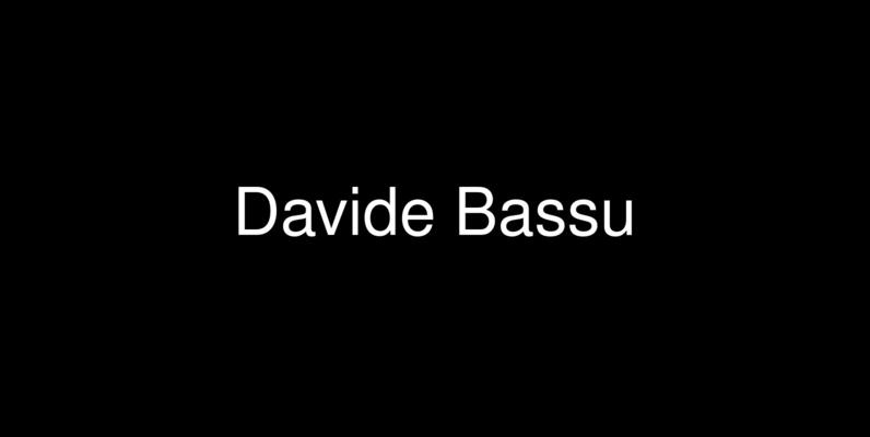 Davide Bassu