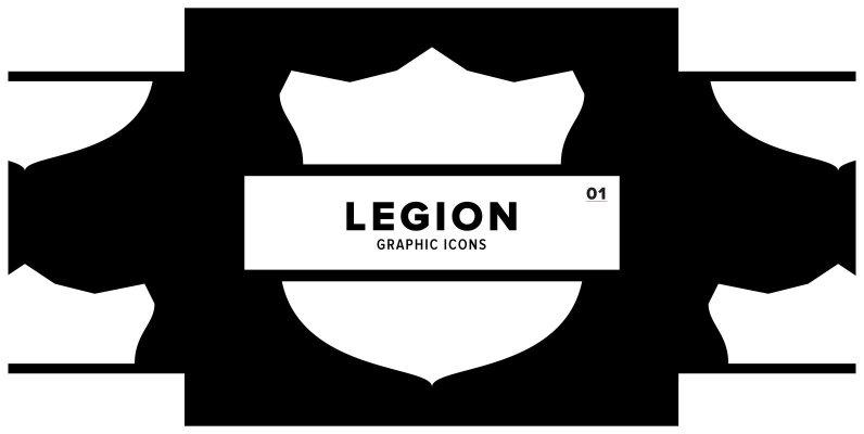Legion 01