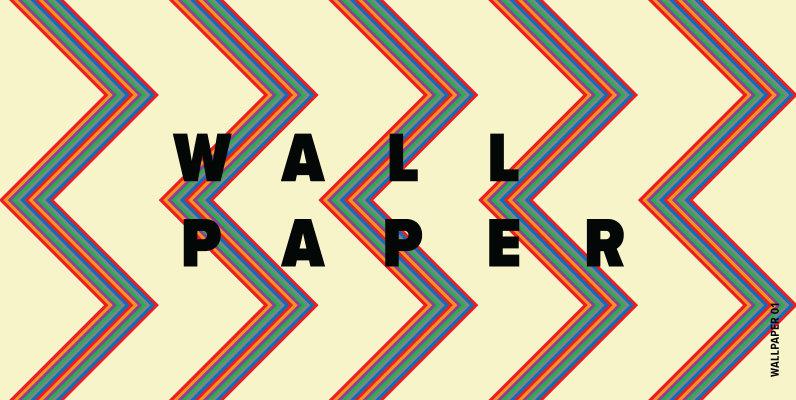 Wallpaper 01