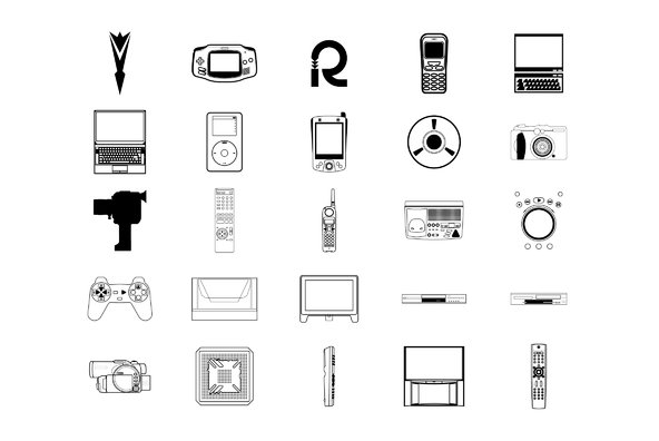 Electronic 03