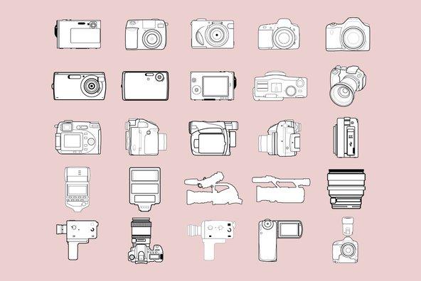 Cameras 01