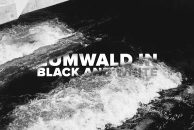 Zumwald in Black and White