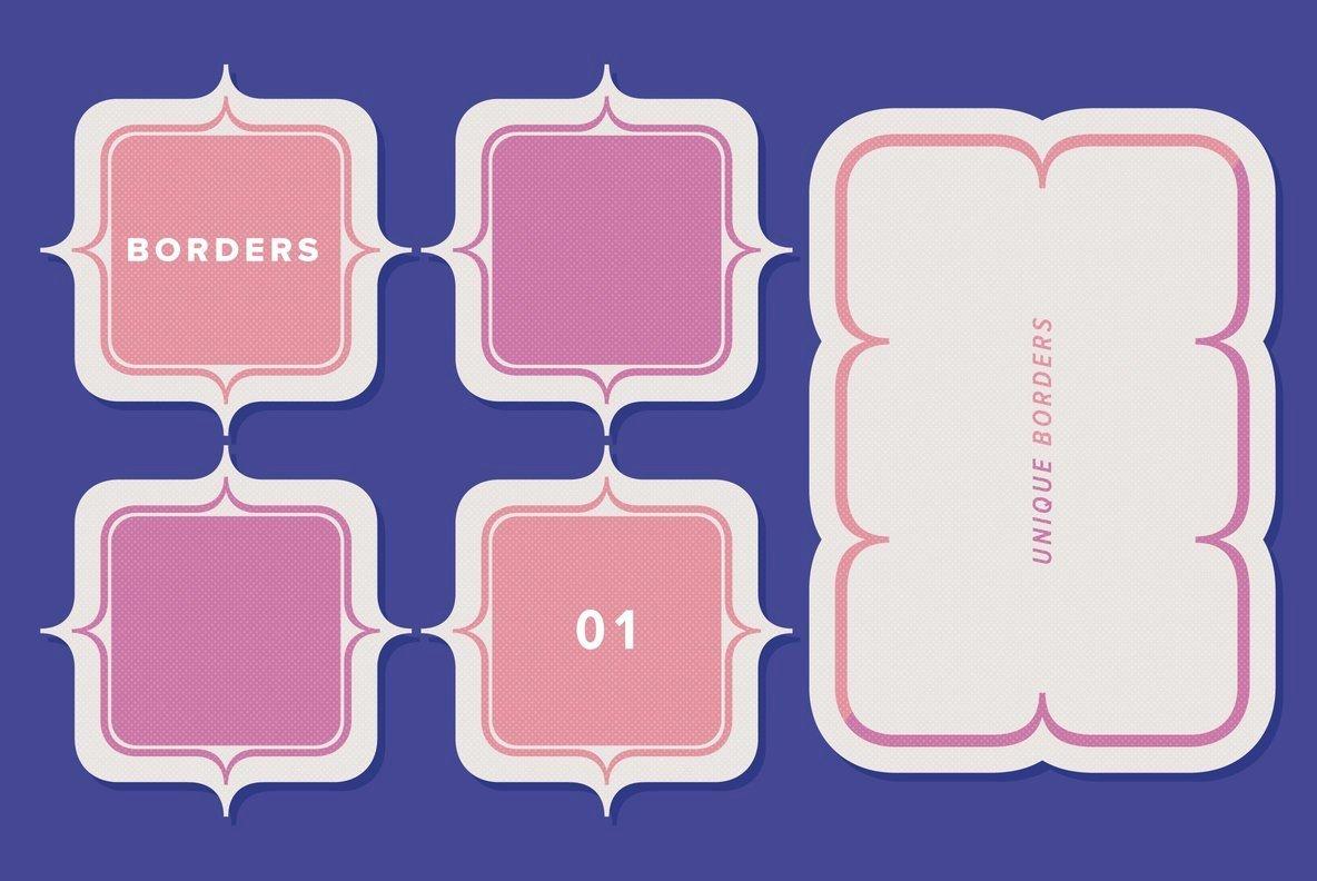 Borders 01