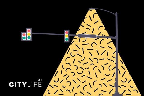 City Life 01