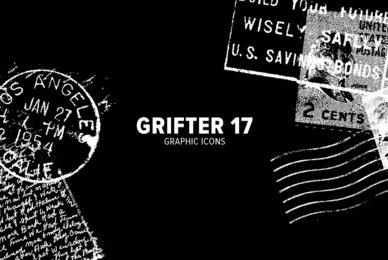 Grifter 17