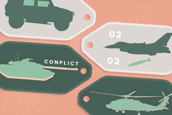 Conflict 02